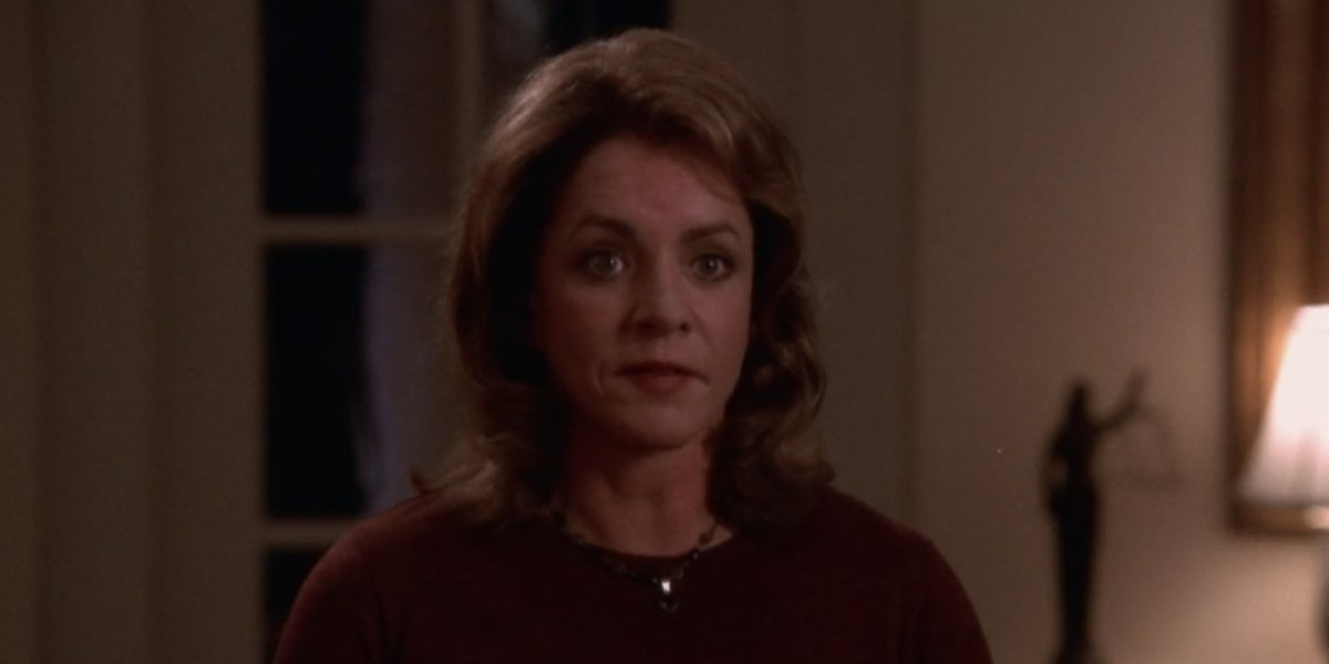 Stockard Channing on The West Wing