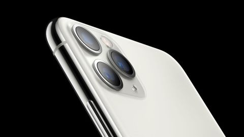 iPhone Pro 11 review