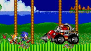 Sonic the Hedgehog 2 free from Steam