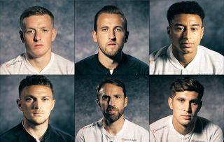 Fifa World Cup 2018: England v Croatia Live Semi-Final