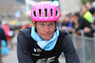 Matti Breschel (EF Education First)