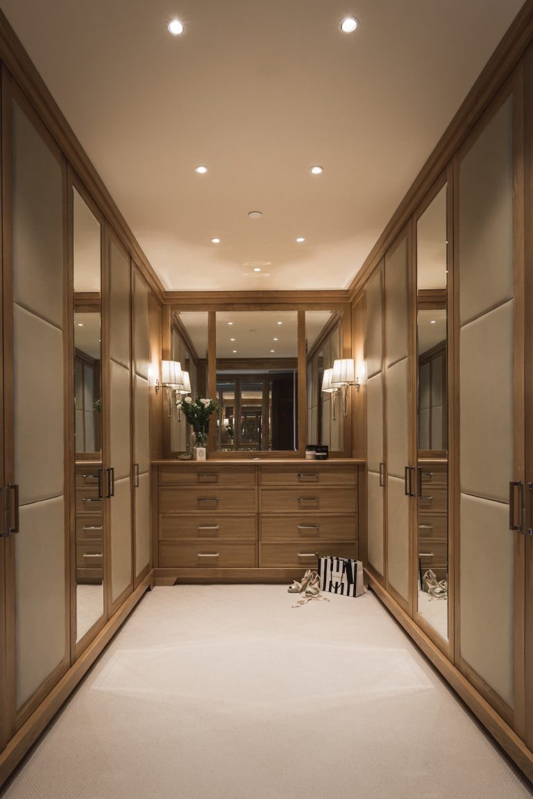 Dressing Room Ideas 21 Super Chic Dressing Room Schemes To Inspire A More Organised Wardrobe Livingetc