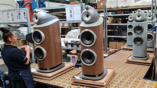 B&W 800 Series