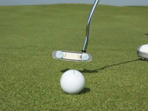 How To Improve Your Putting Feel