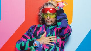 Technicolour Dream: Wayne Coyne