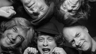 AC/DC 1990