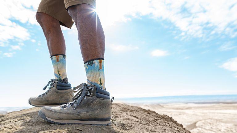 Smartwool Hike socks