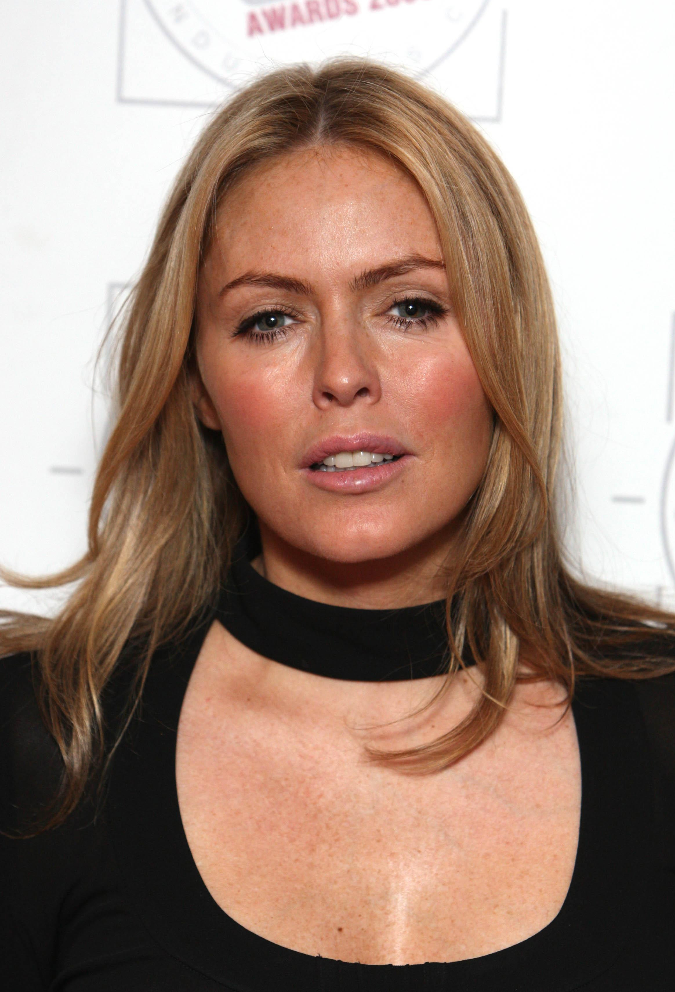Patsy Kensit to explore her criminal ancestry