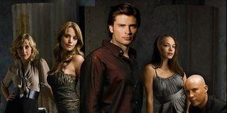 smallville cast season 6