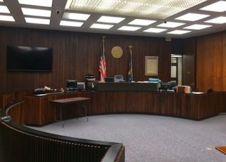 Indiana Courthouse Gets a Custom Tailored Technology Makeover