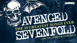 An Avenged Sevenfold graphic