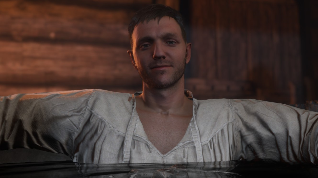 Kingdom Come: Deliverance has already sold over a million copies
