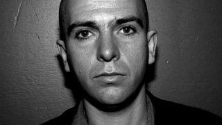 Peter Gabriel in 1980