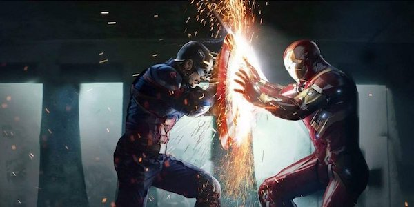 The Avengers Character Who Was Cut From Civil War S Post Credits Scene Cinemablend