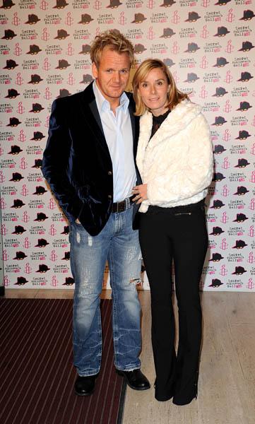 Gordon Ramsay Rocked By Affair Claims News Tv News