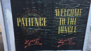 Guns N' Roses posters
