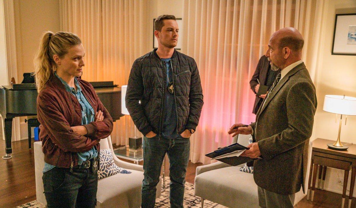 chicago pd season 7 premiere hailey upton jay halstead nbc doubt