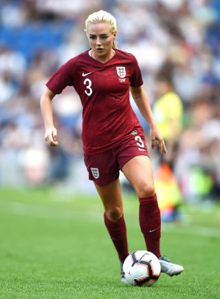England Women v New Zealand Women – International Friendly – AMEX Stadium