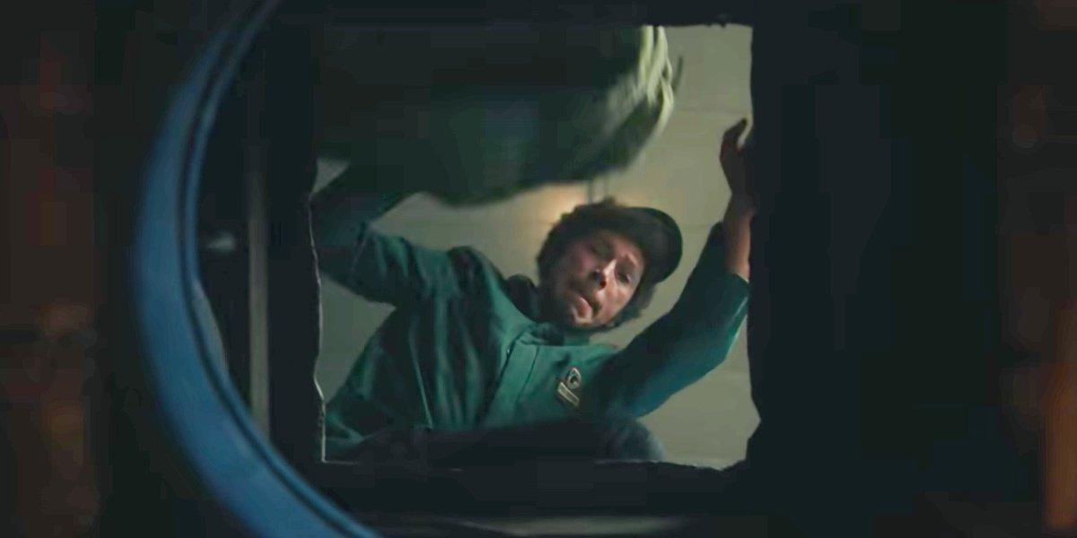 Joel Fry as Jasper Badun.