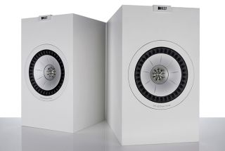 KEF Q350 review