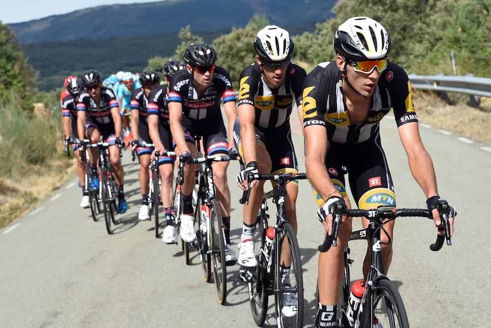 Deloitte to sponsor MTN-Qhubeka in 2016 - Cycling Weekly a4f520023