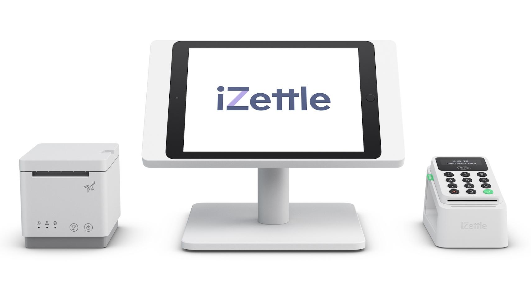 Zettle POS