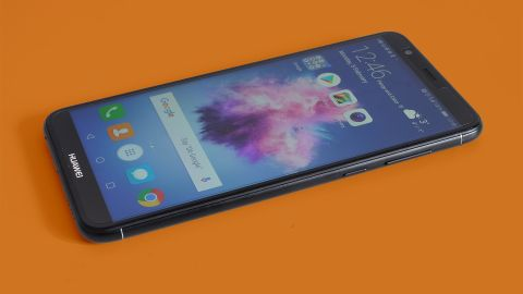 Huawei P Smart (2017) review | TechRadar