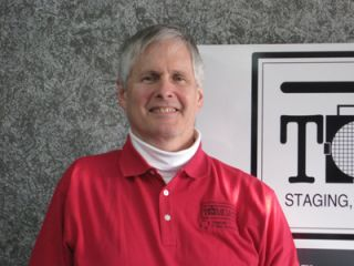 Mike Garl Joins TOMCAT as President and GM