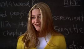 Watch Alicia Silverstone Revive Clueless' Cher For Awesome Lip Sync Battle Video