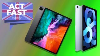 iPad Amazon Spring Sale