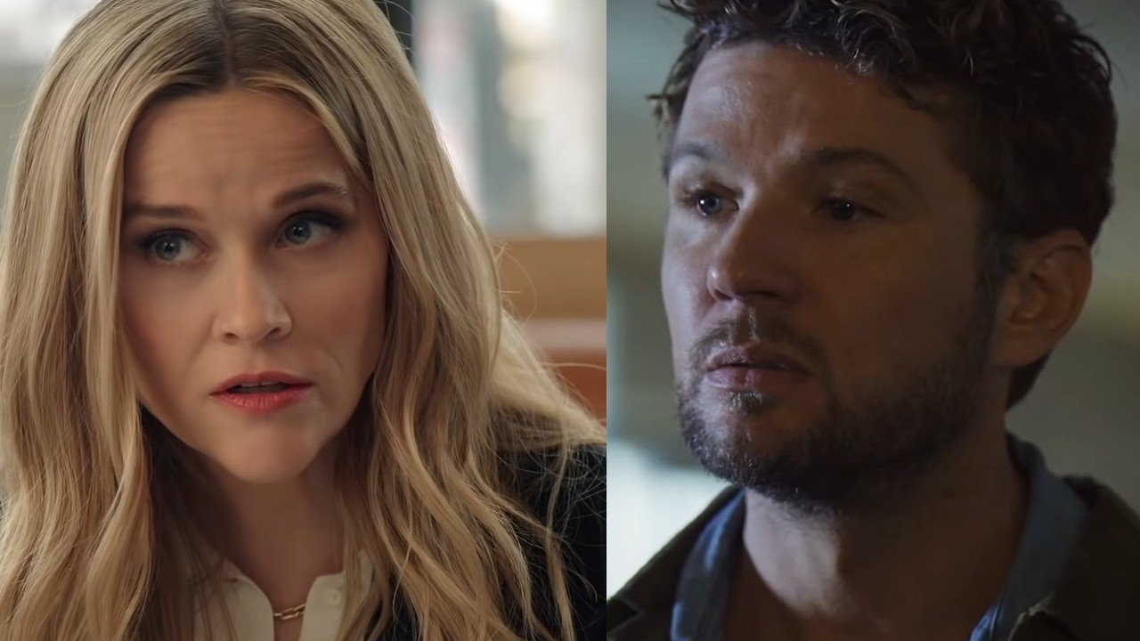 Ryan Phillippe Reveals He And Ex Reese Witherspoon Disagree With the Media About Who Their Kids Look Like