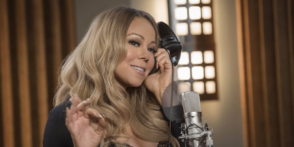 Mariah Carey in Empire