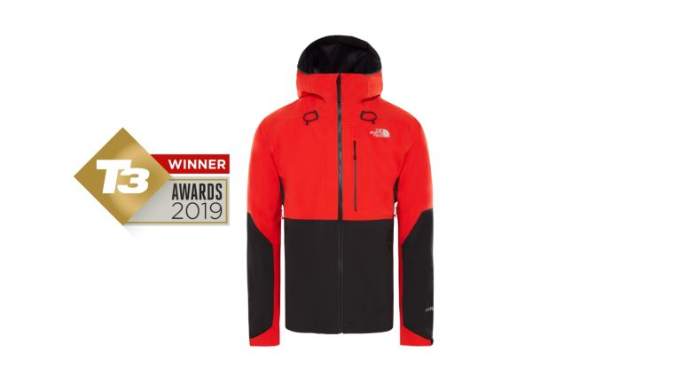 T3 Awards 2019 The North Face Apex Flex GTX 2.0 is our top waterproof jacket of the year