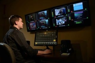 ABS Completes Control Upgrade for PCTV