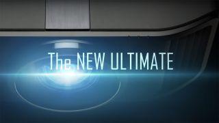 JVC Ultimate projector teaser