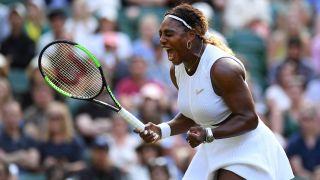 Serena Williams vs Aliaksandra Sasnovich live stream