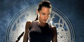 Tomb Raider Icon Angelina Jolie Reveals Why She Almost Passed On The Role Of Lara Croft