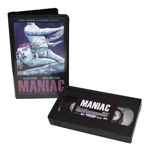 """""""maniac"""