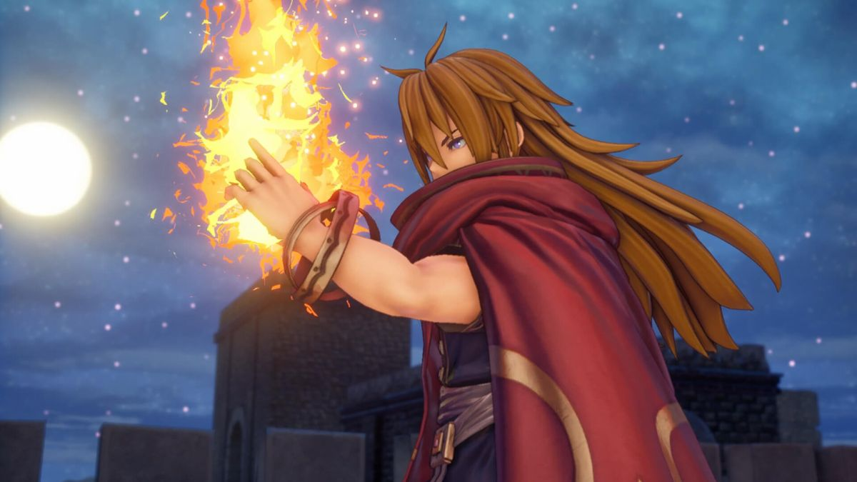 Trials of Mana remake is headed to PC next year