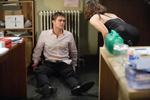 Janine takes revenge on Jack