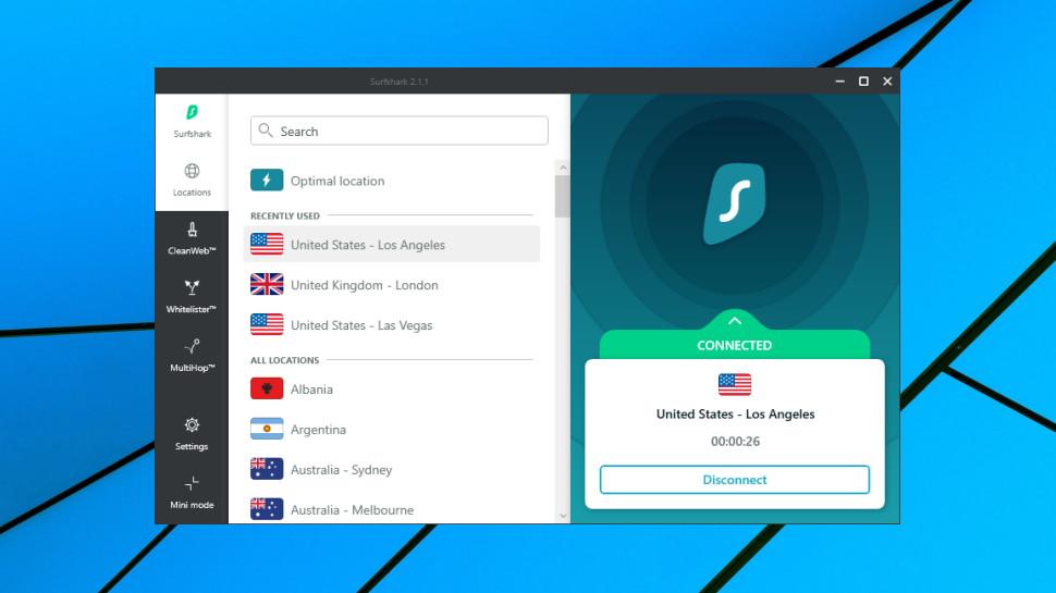 Surfshark VPN review | TechRadar