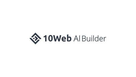 AI Website Builder logo