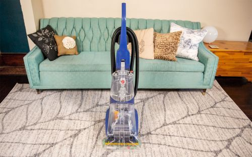 Hoover Steamvac Max Extract Pressure Pro 60 Carpet Cleaner