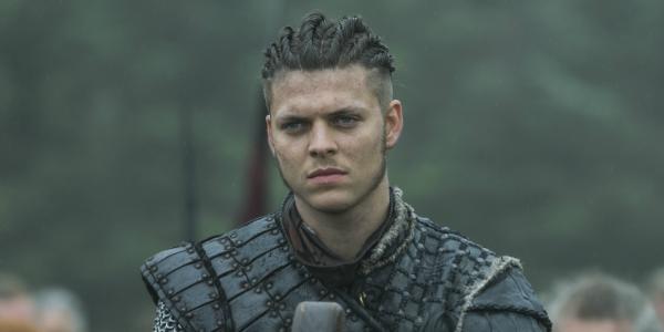 Vikings Ivar Alex Hogh Andersen History
