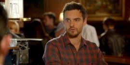 Spider-Man: Into The Spider-Verse's Jake Johnson Just Signed On For A New Comic Book TV Show
