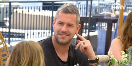 Christina Anstead Ex Ant Explains Why He 'Remained Silent' On Divorce From HGTV Star