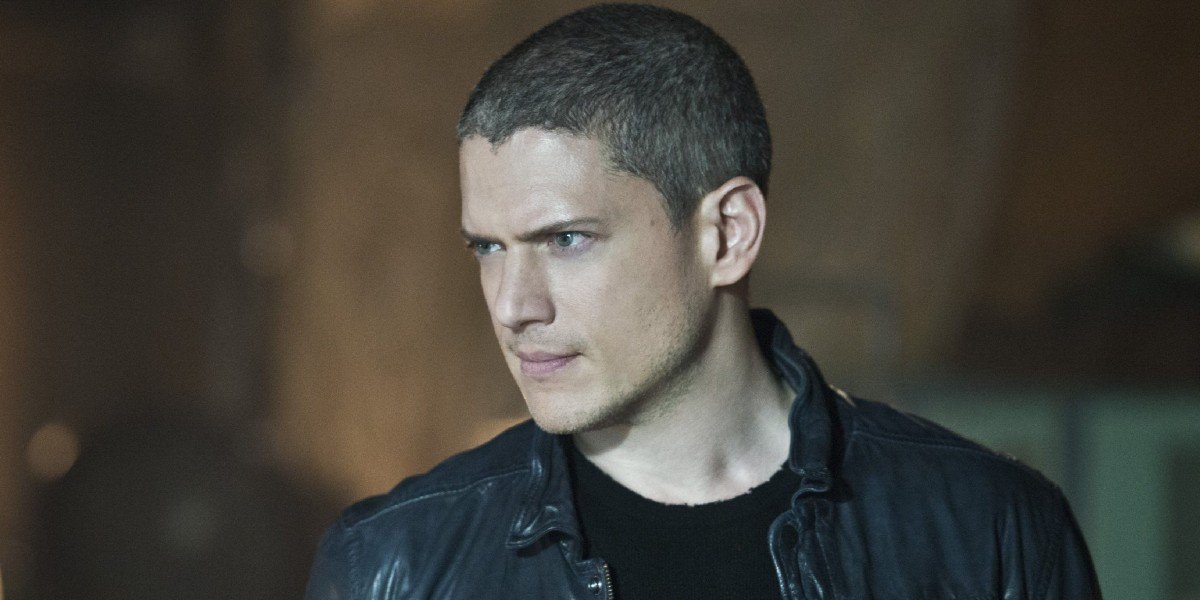 Legends Of Tomorrow Vet Wentworth Miller Reveals Autism Diagnosis In Candid Message To Fans