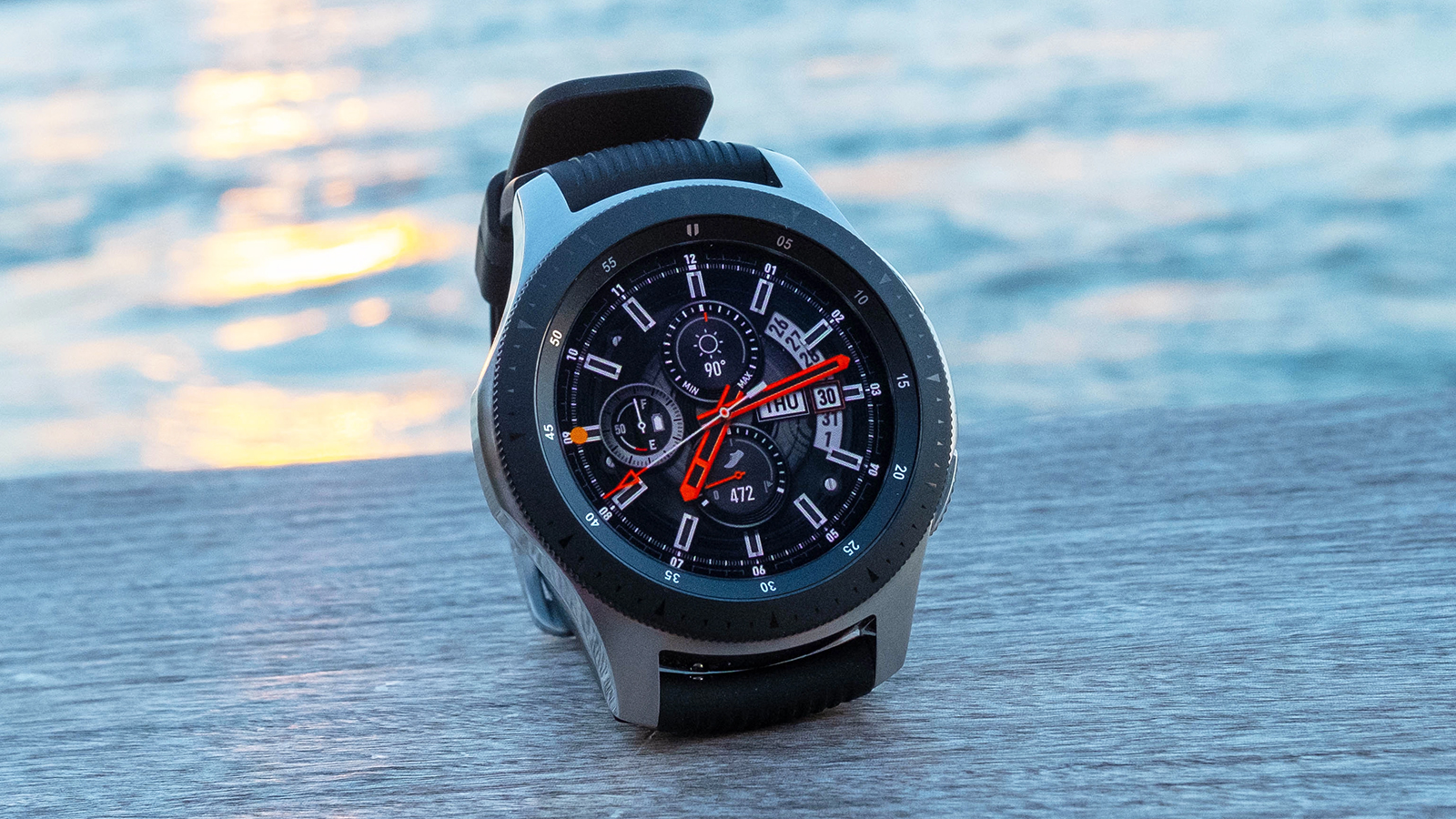 The Samsung Galaxy Watch 2 Might Actually Be Called The Galaxy Watch 3 Techradar