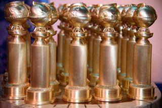 Golden Globes Awards.