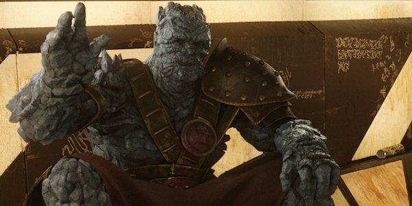 One Way Taika Waititi Made The Creation Of Korg Harder On Thor: Ragnarok